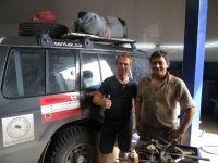 Weiterlesen: nur noch 1000km bis zur mongolischen Grenze